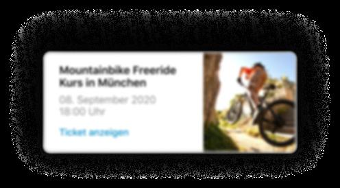 Mountainbike Freeride in München. Mach mehr aus deiner Freizeit und buche deinen Wunschtermin in nur 2 Minuten!