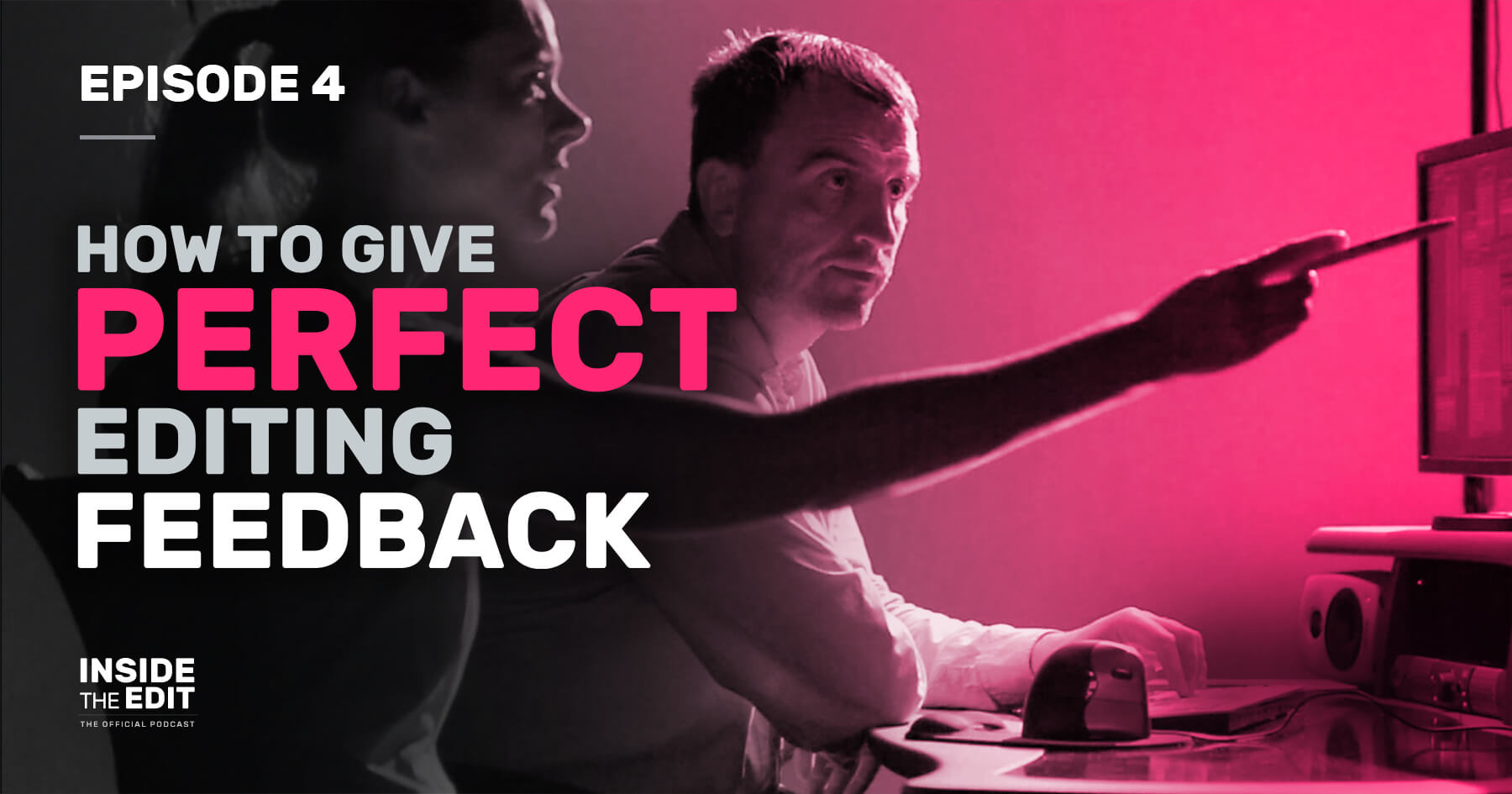 How To Give Perfect Editing Feedback
