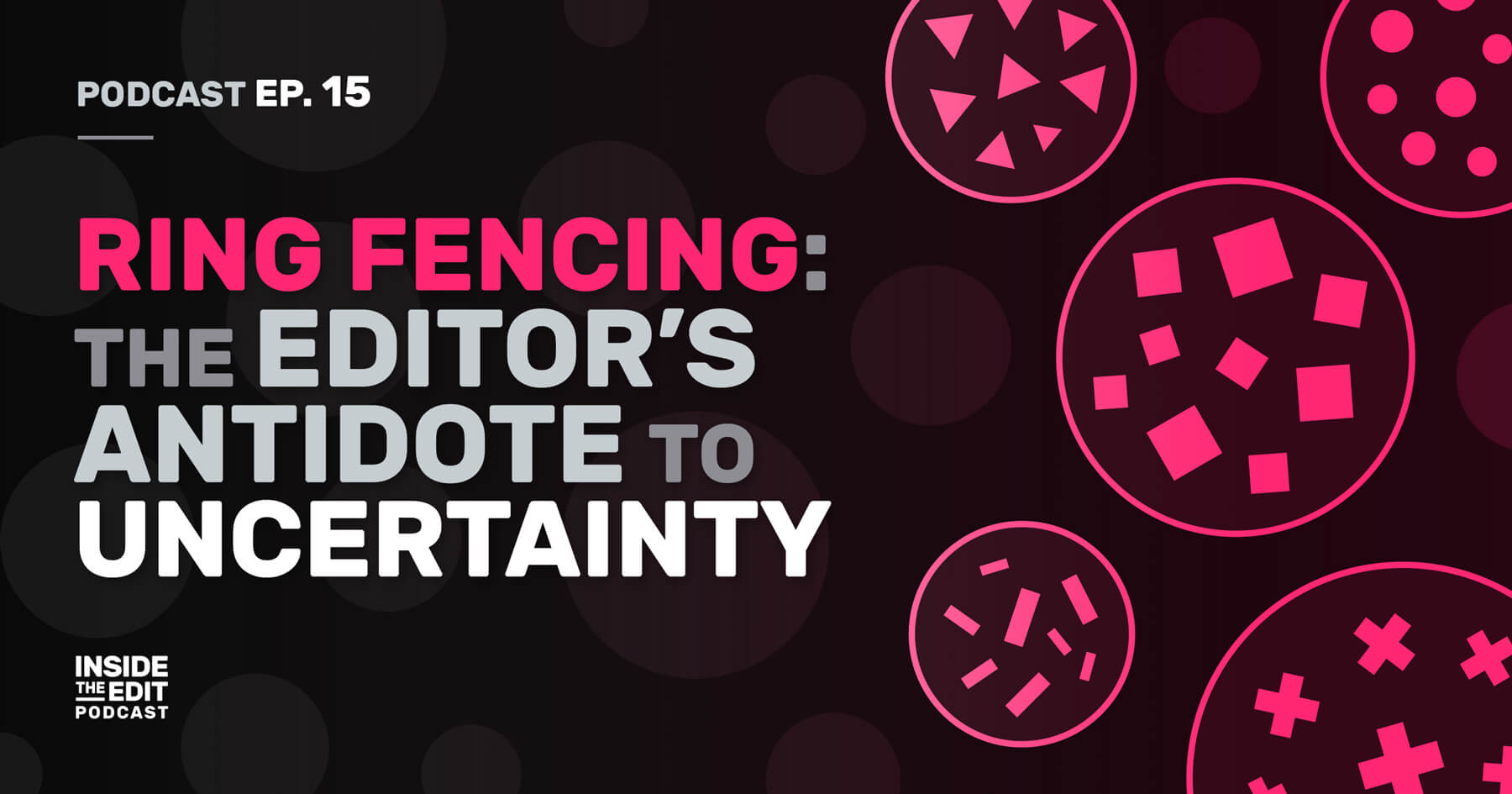 Ring Fencing: The Editor's Antidote to Uncertainty