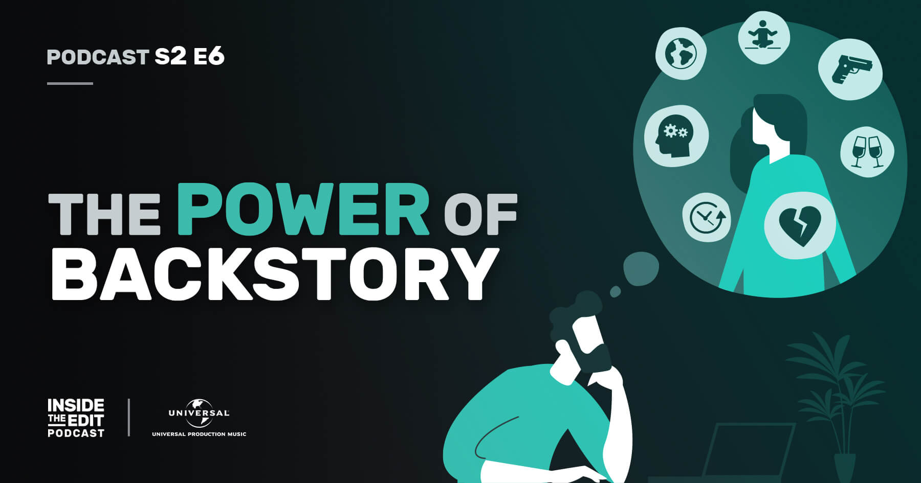 The Power of Backstory
