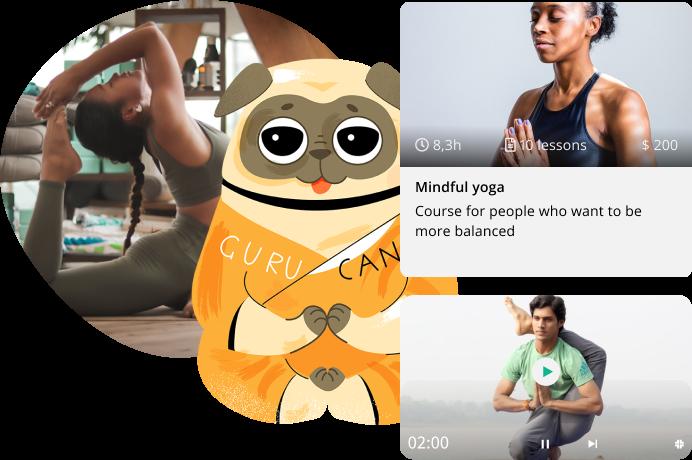 App for Yoga