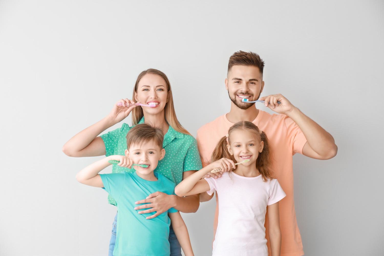 Igiene orale | Dott.ssa Rinaldi | Pulizia denti a Gallarate
