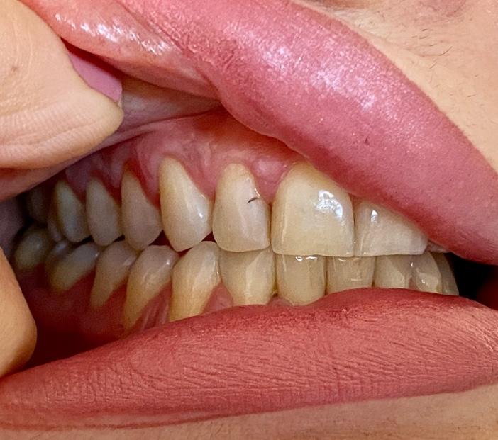 consultazione dentale virtuale