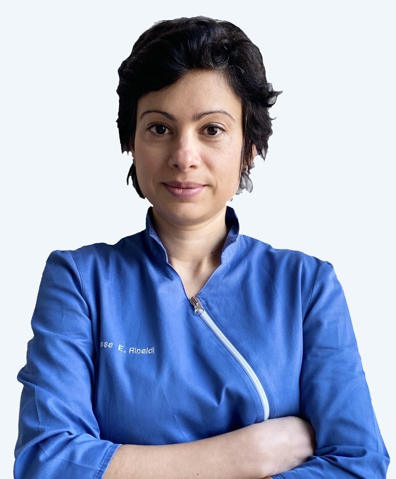 centro dentistico rinaldi - Dott.ssa Elena Rinaldi