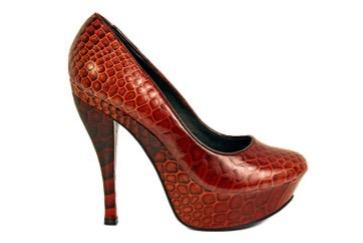 Auri women Footwear shoes