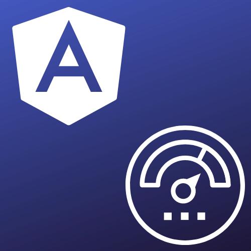 AngularJS vs Angular performance comparison