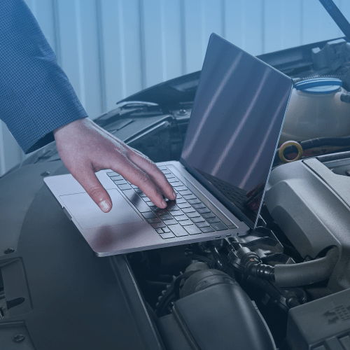 Why can niche-experienced developers grow your automotive business?