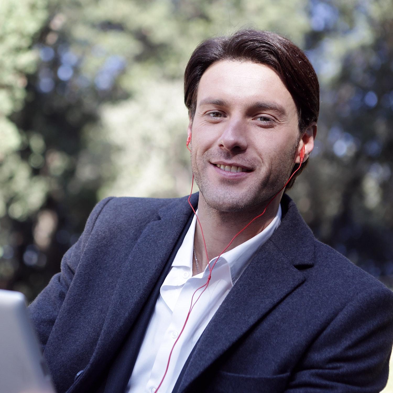 Oscar Sample Person Photo