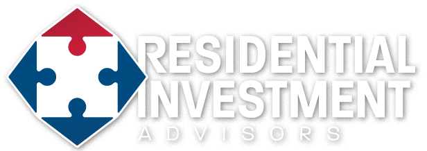 Residential Investment Advisors Logo