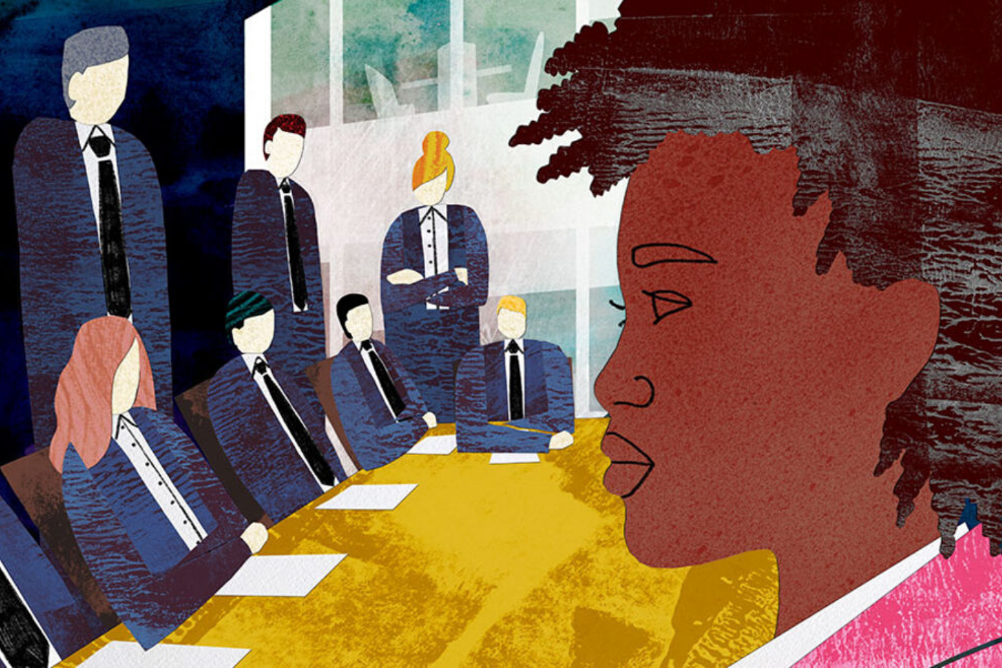 Chief Diversity Officer 2019 Report