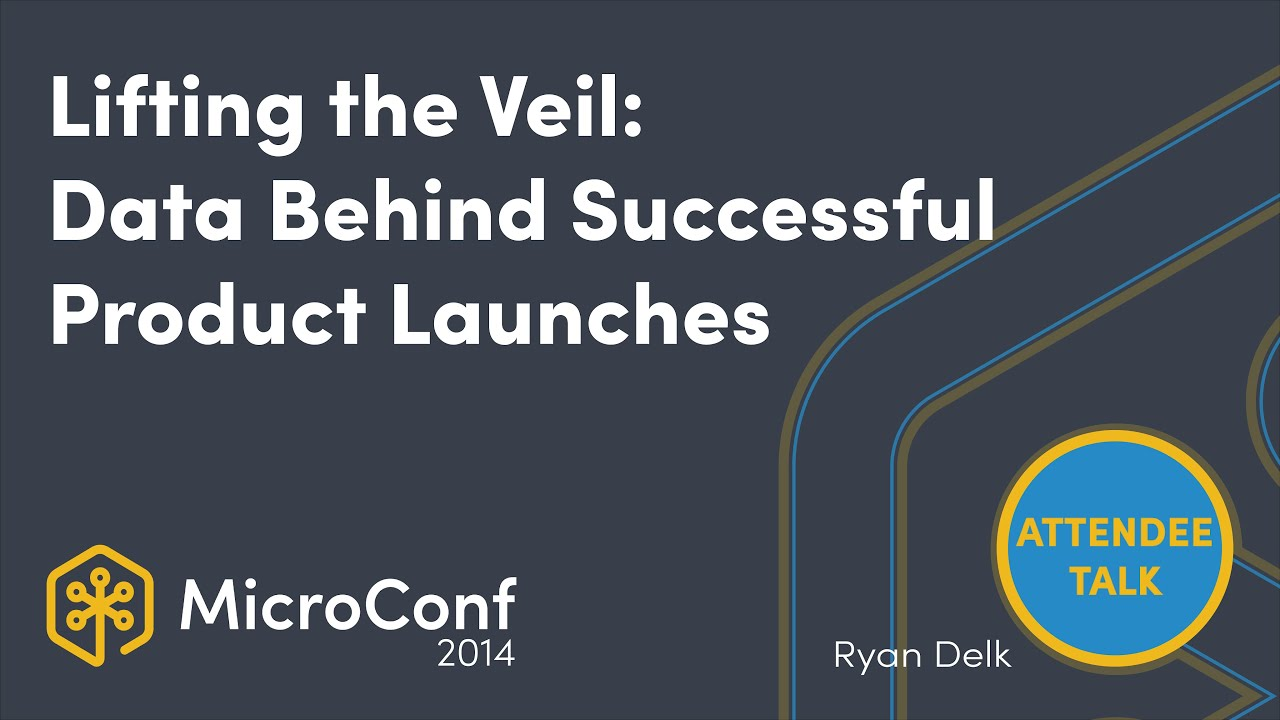 Lifting the Veil: The Data Behind Successful Product Launches