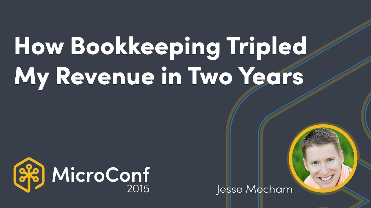 How Bookkeeping Tripled My Revenue in Two Years and Other Unexpected Cash Flow