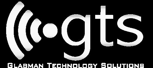 glabman logo white