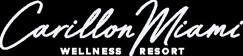 carillon miami logo white
