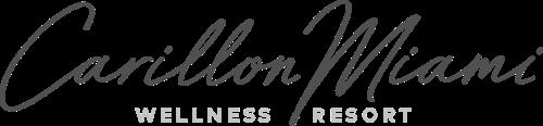 carillon logo in gray