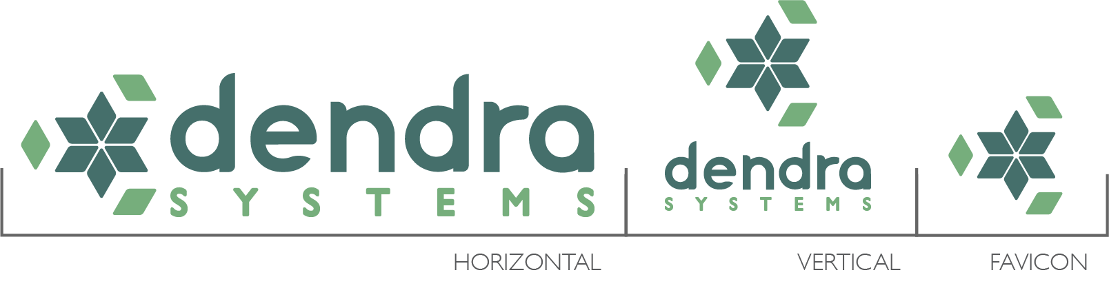 brand design flower logo