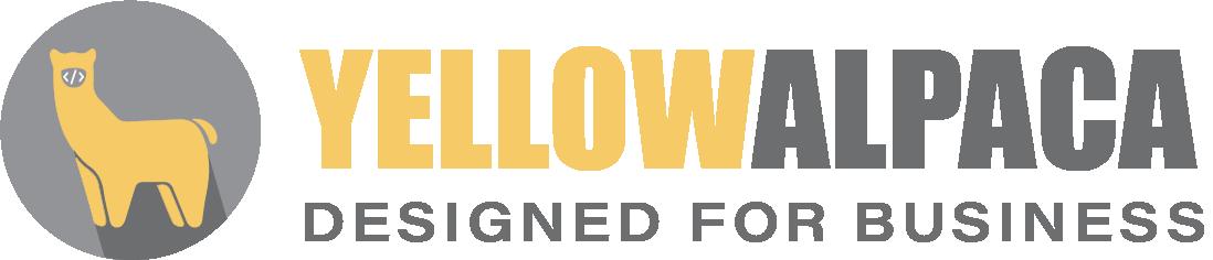 yellow alpaca