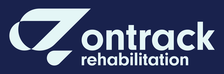 OnTrack Rehabilitation Logo