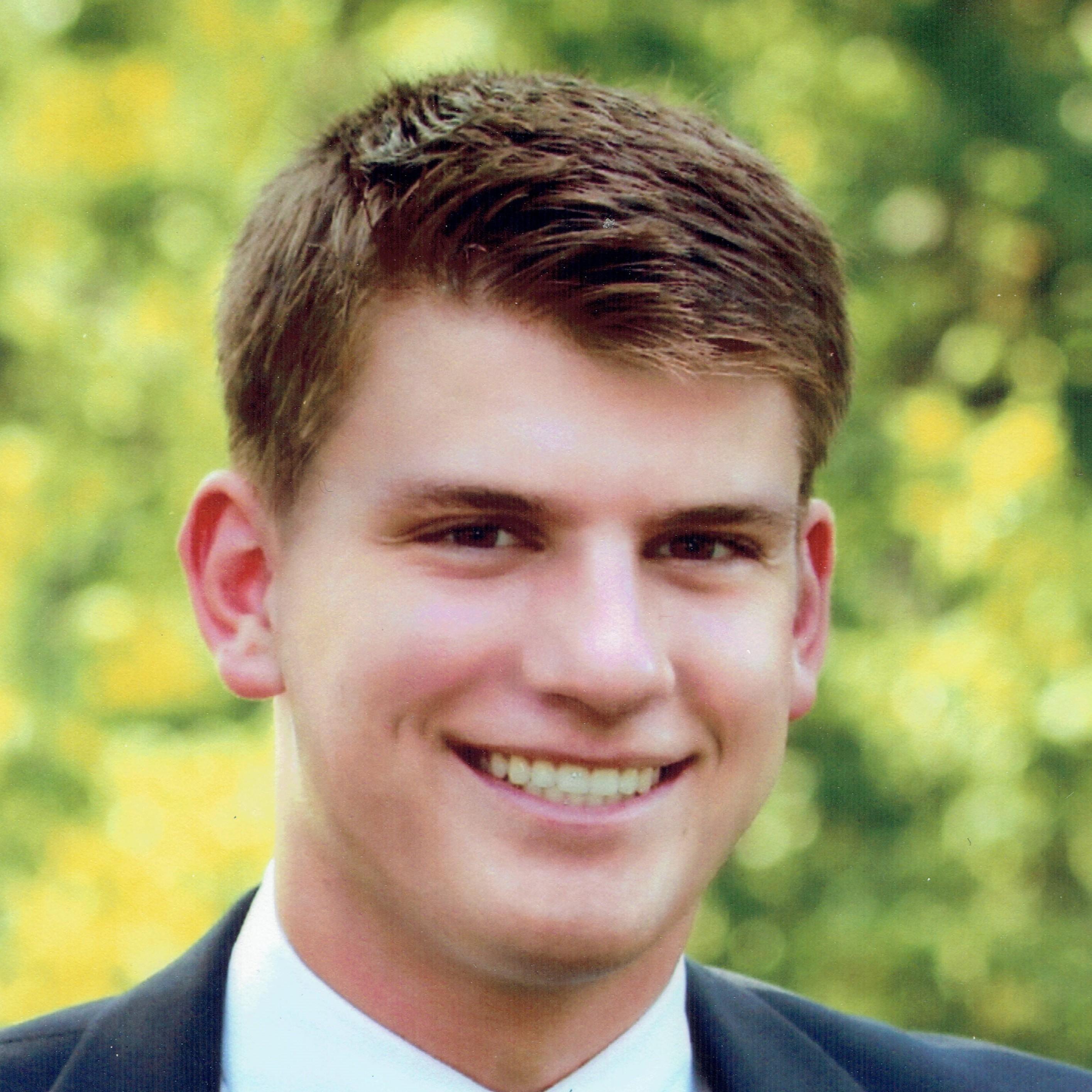Andrew Mertz