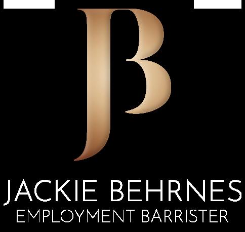 Jackie Behrnes Employment Barrister_Logo