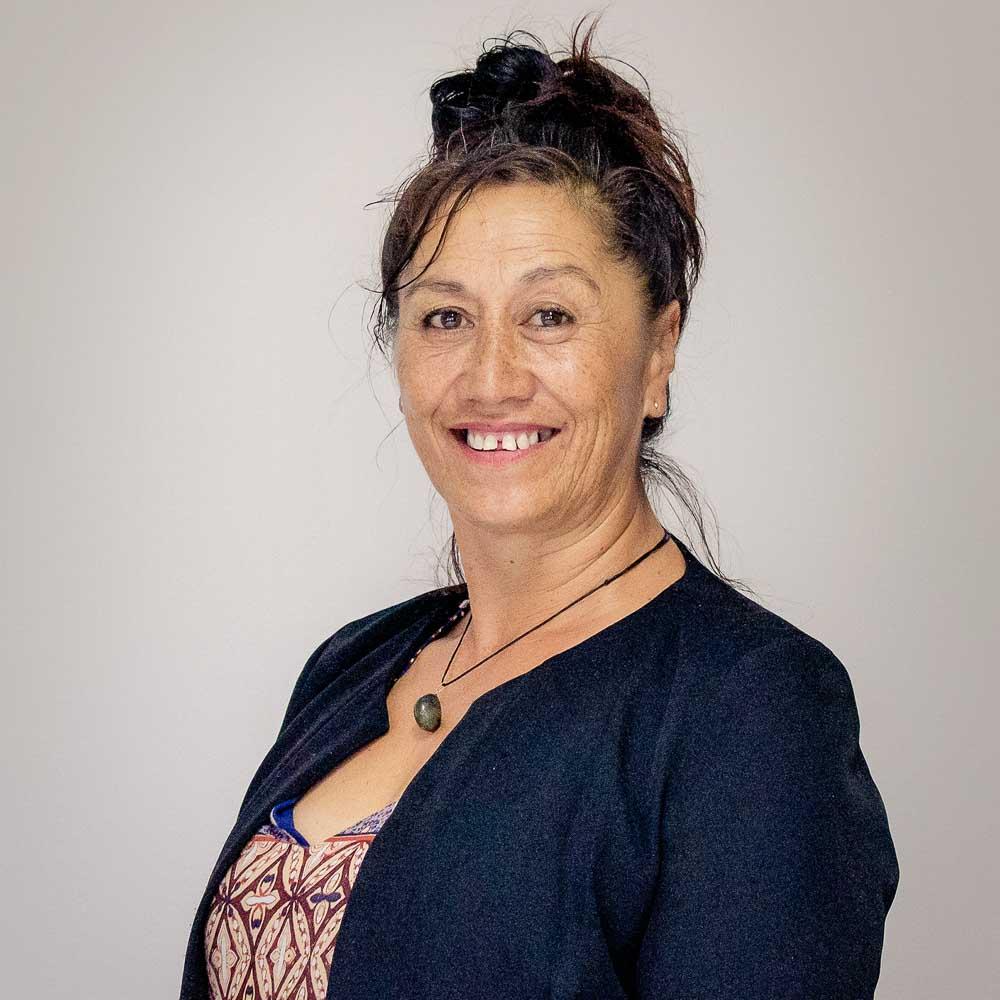 Sonia Stewart