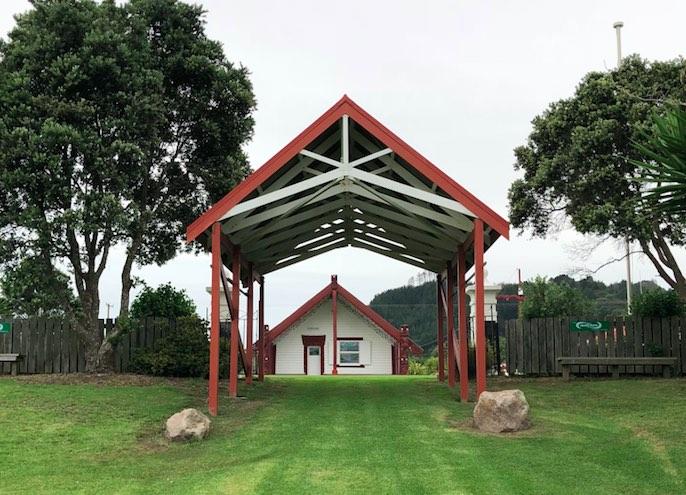 Mataatua township