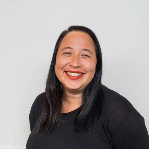 Dr Melanie Cheung