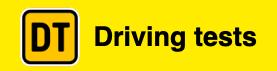 Rangatahi driving tests