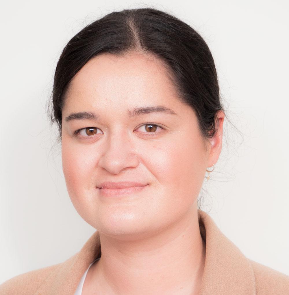 Paula Hudson