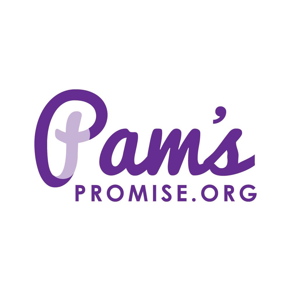 Pam's Promise Christian Housing - Crawfordsville, IN Logo Design by Media Wrench LLC