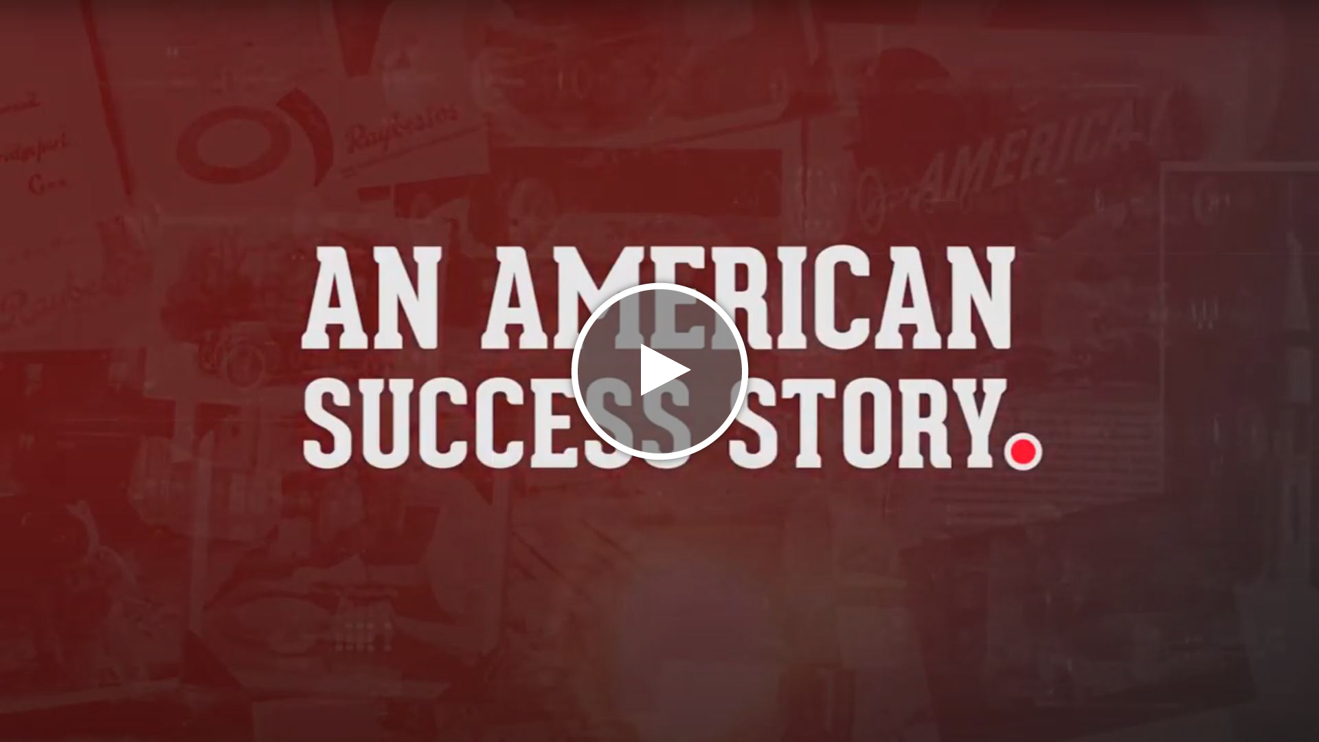 Raybestos Powertrain Timeline Video Crawfordsville, IN Motion Graphics Design by Media Wrench LLC