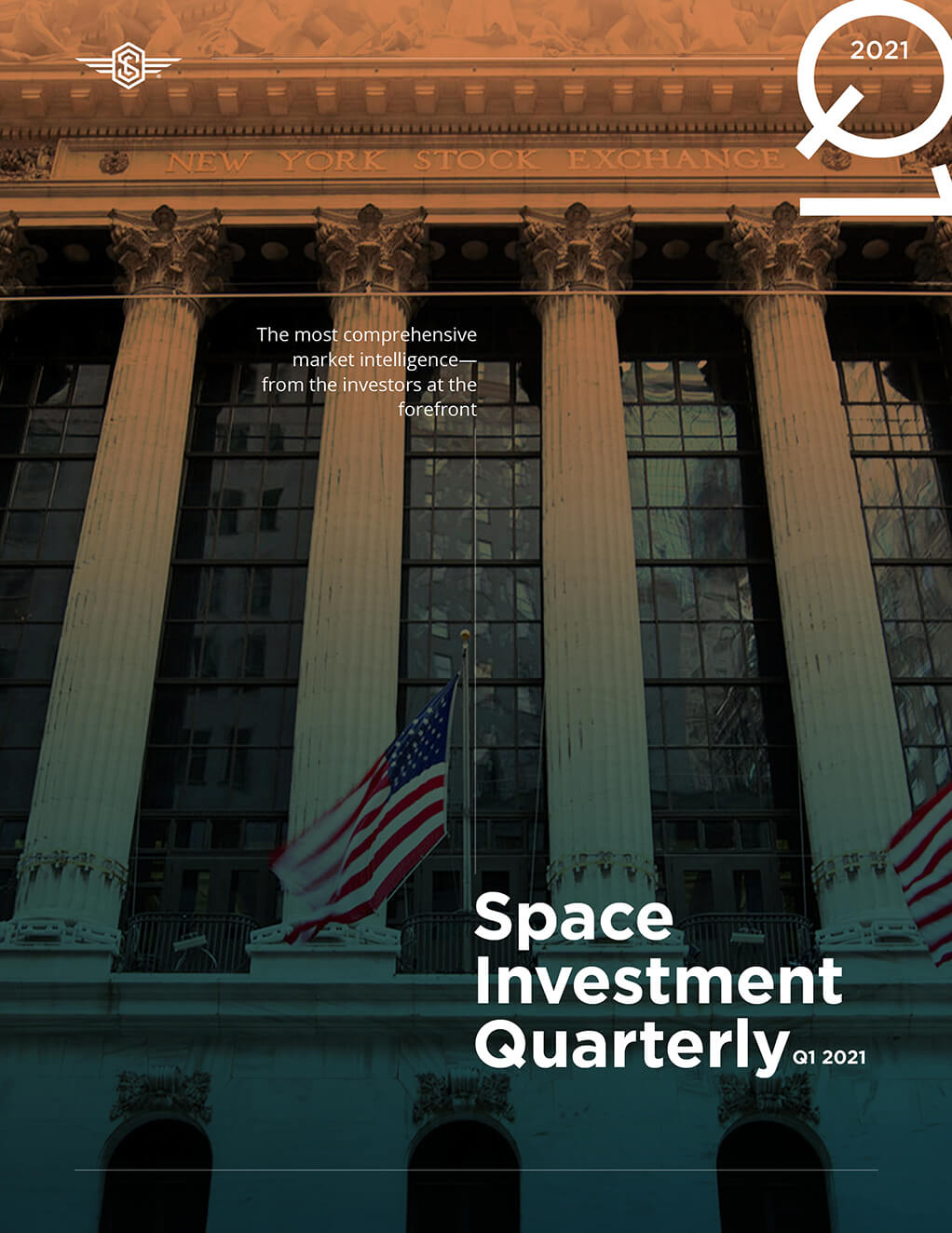 Space Investment Quarterly