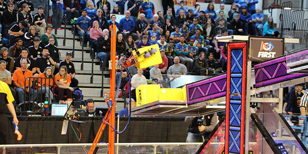 FIRST Robotics Competition