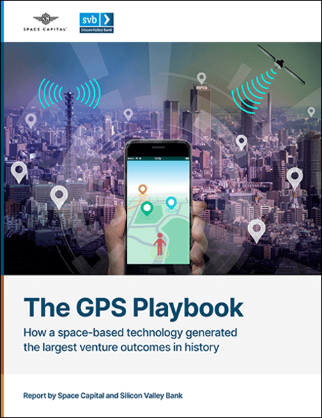 The GPS Playbook report
