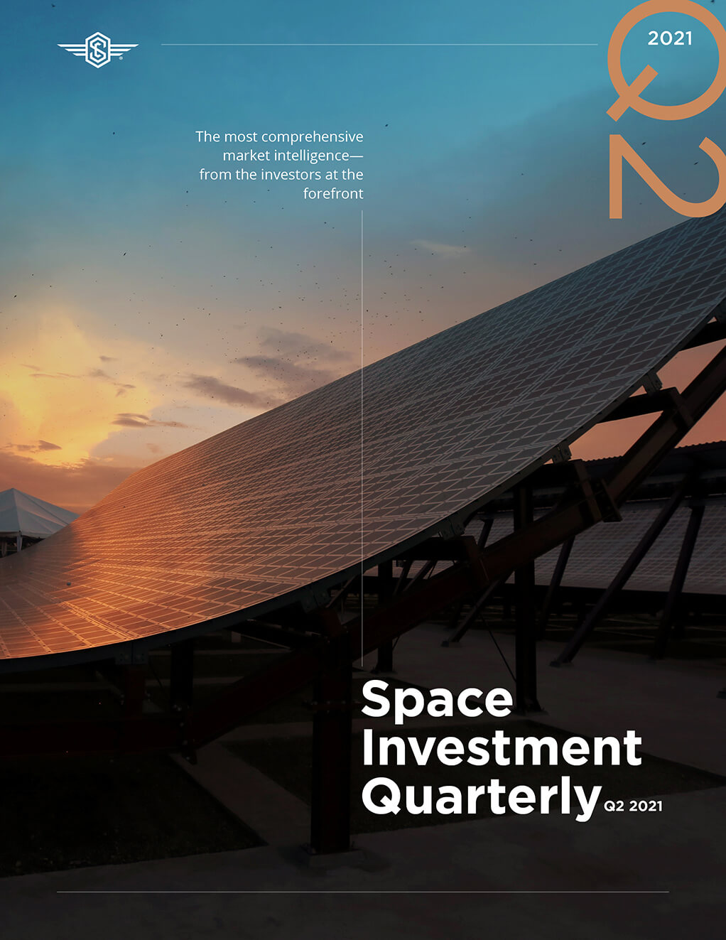 Space Investment Quarterly Report