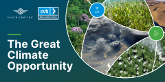 The Great Climate Opportunity webinar