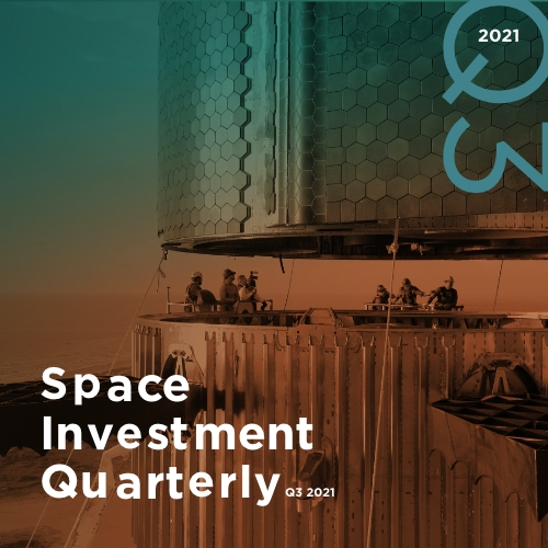 Space Venture Capital investment quarterly report: There has been another $8.7B invested into 112 space companies in Q3, and cumulatively $231.2B of equity investment into 1,654 unique companies.
