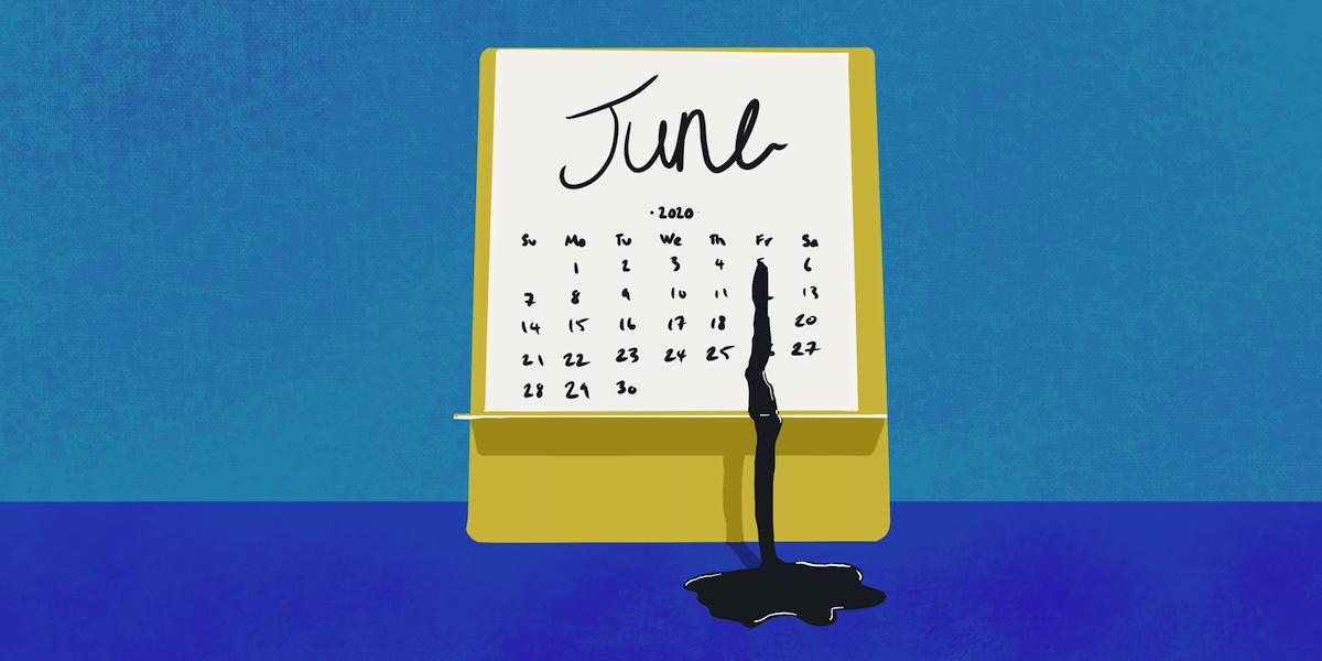 Illustration · Calendar