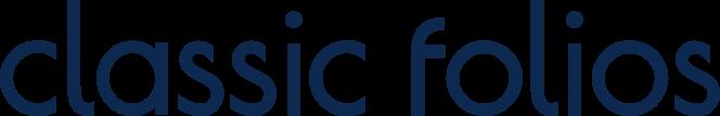 Classic Folios Logo