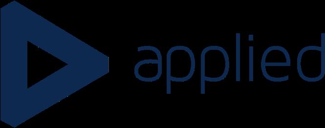 Be Applied logo