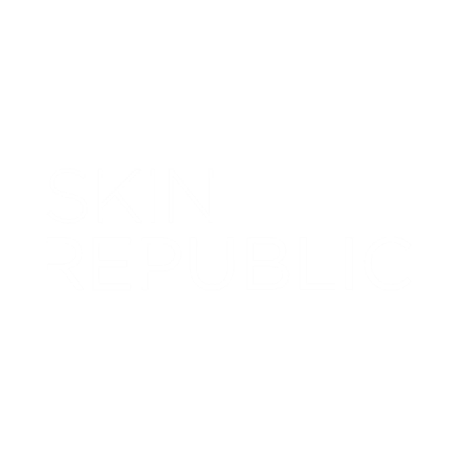 Skin Republic Logo
