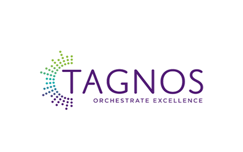 Tagnos Logo - RevvSales - best quoting software
