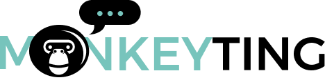 We're Monkeyting - A full-service Digital Agency