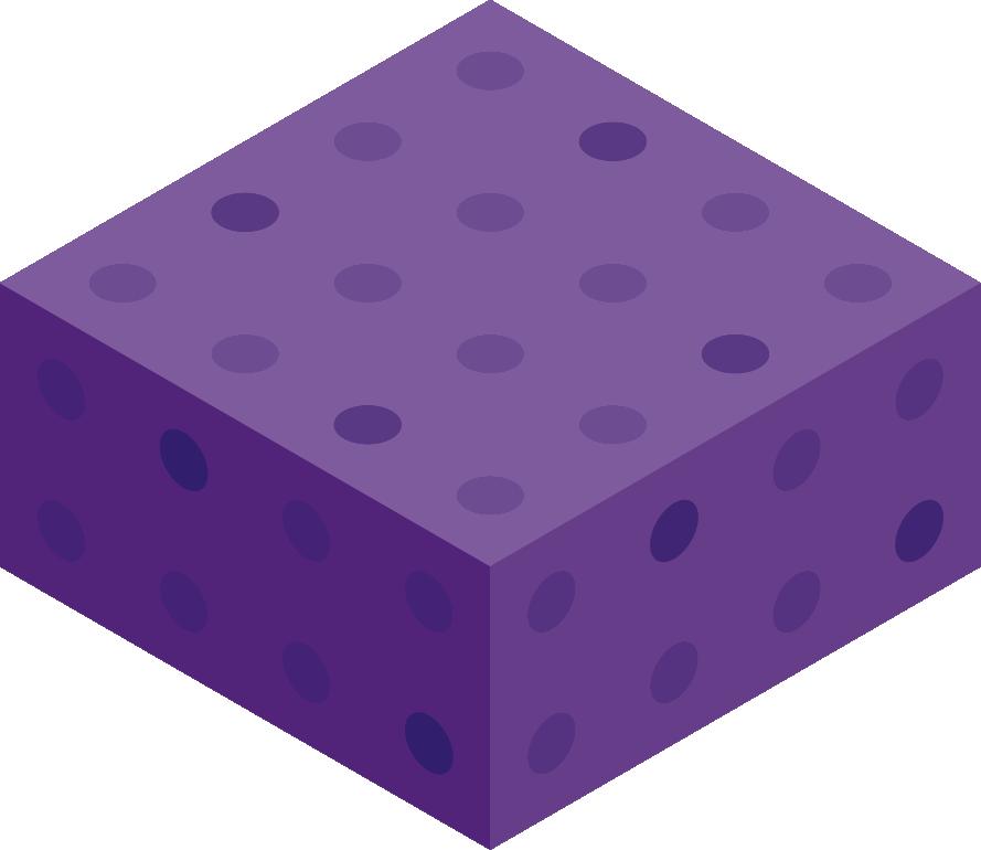 Smartek Purple Top