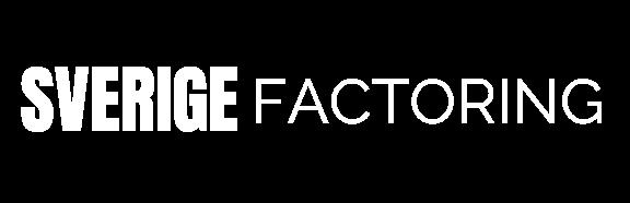 Sverige Factoring logo