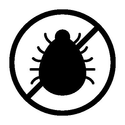 Flea & Tick removal icon