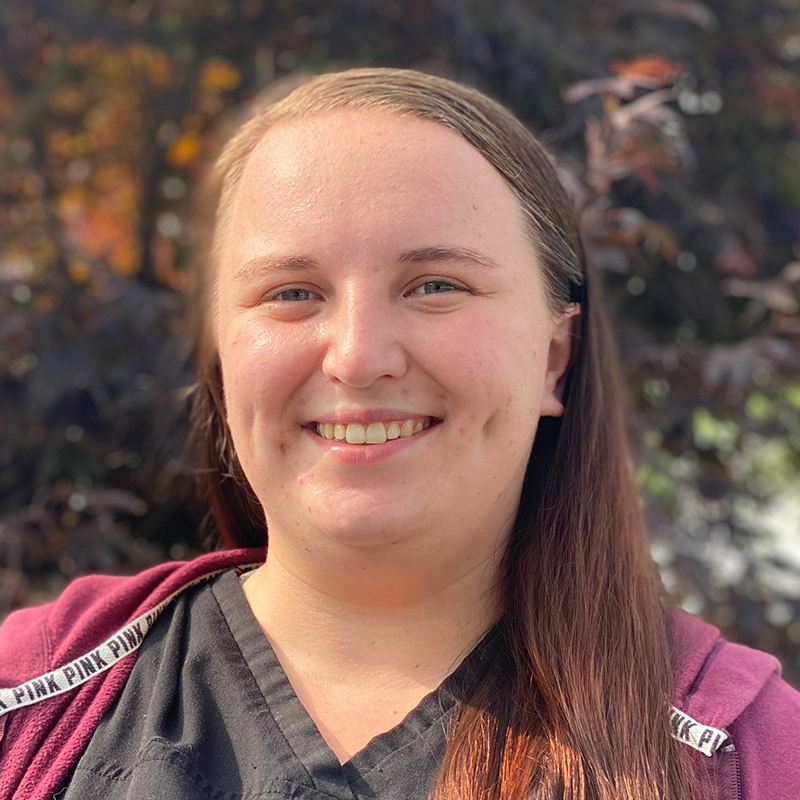 Kristina O'Neil