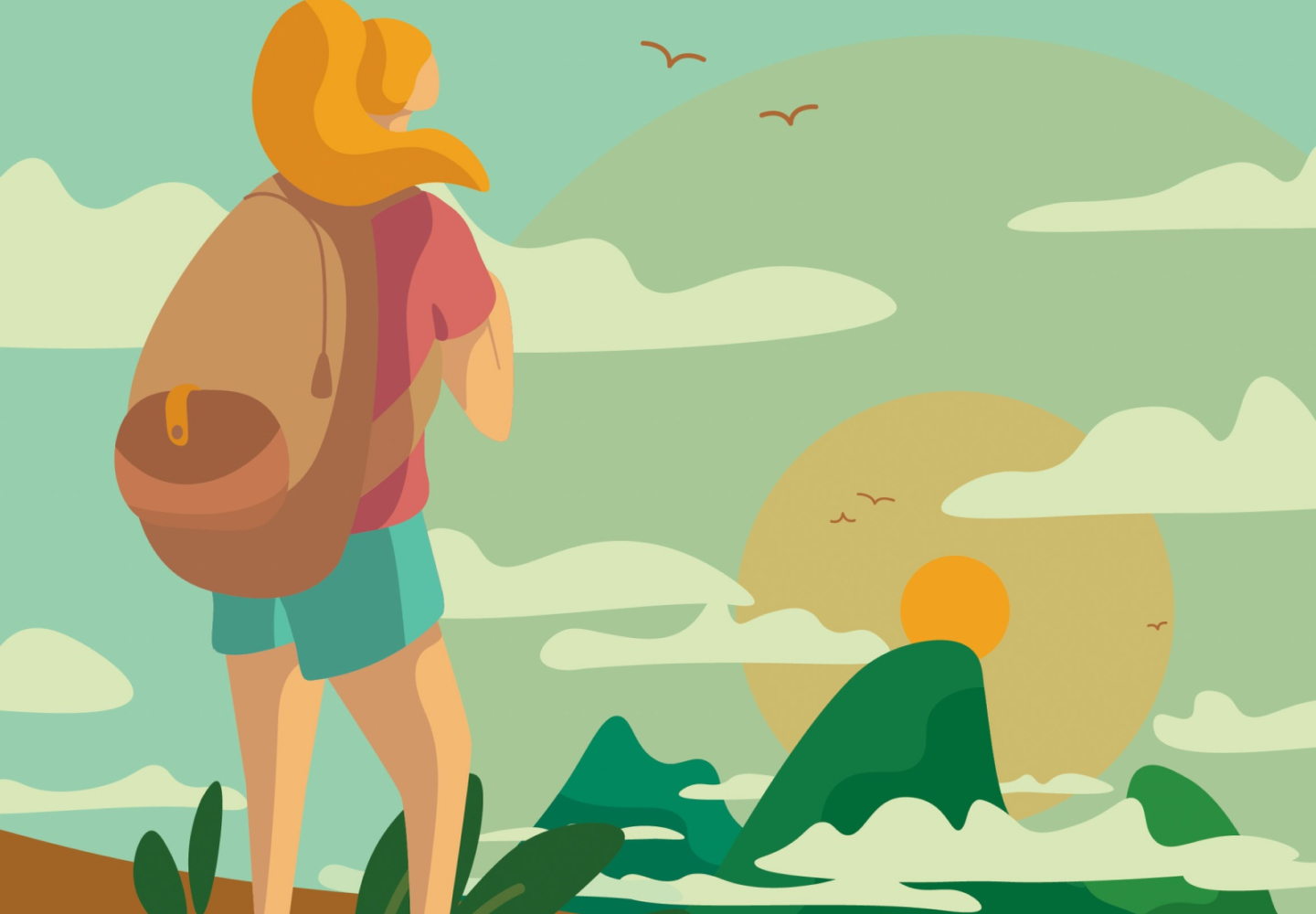 What to do in a gap year