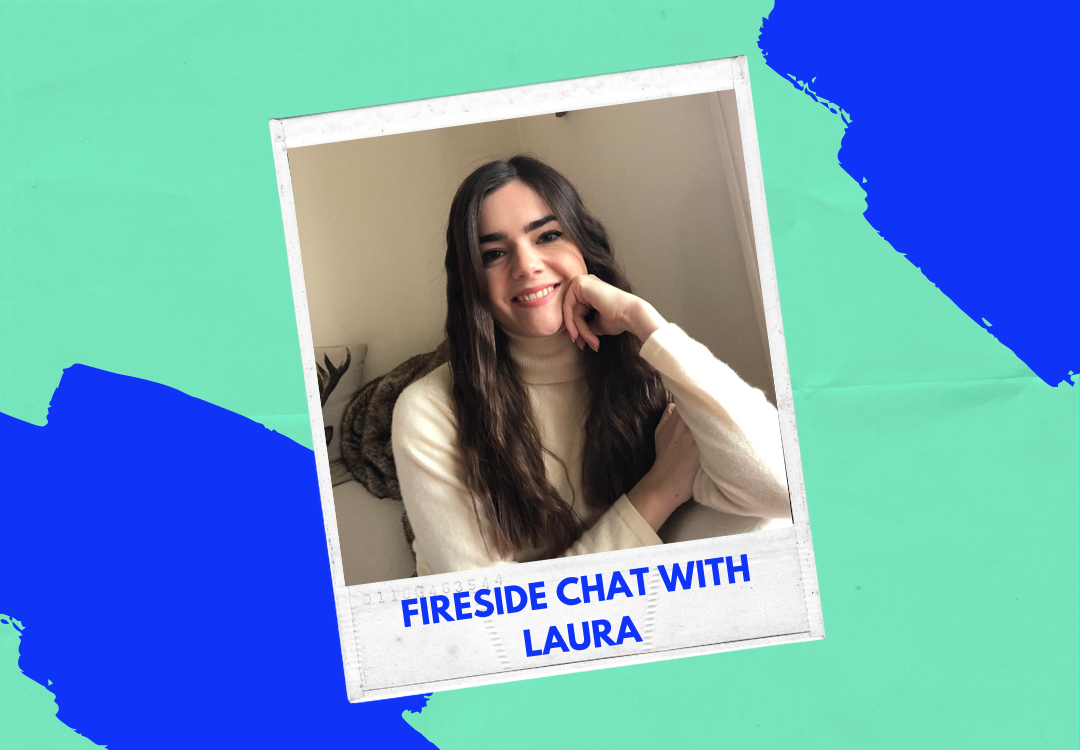 """FIREside chat with Thriftylondoner: """"Feel financially confident"""""""