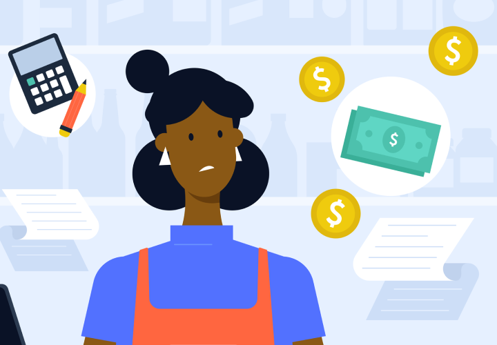 How much money do you need? 5 questions to figure it out